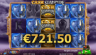 Cash Stampede online automat - Recenze automatu
