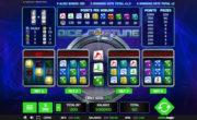 Dice Fortune online automat - Recenze automatu