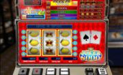 Joker 8000 online automat - Recenze automatu
