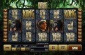 Kong online automat - Recenze automatu