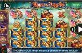 Robin Hood Prince of Tweets online automat - Recenze automatu