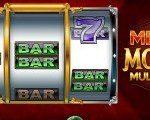 Výherní automat Mega Money Multiplier