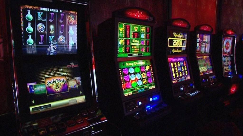 Kvízomaty – nelegální hazard