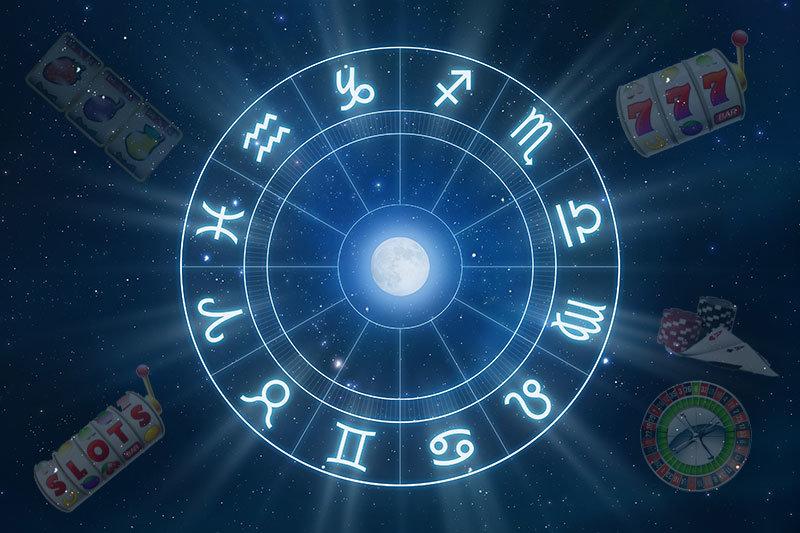 Casino Horoskop