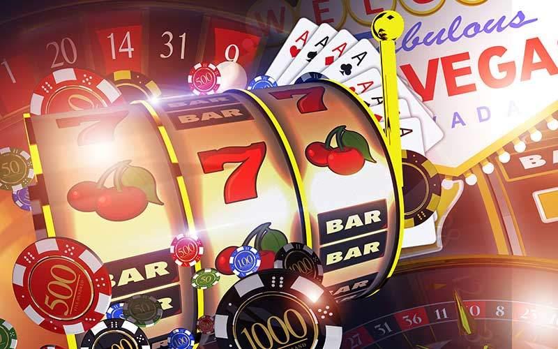Hrací automaty bez vkladu a registrace bez omezení