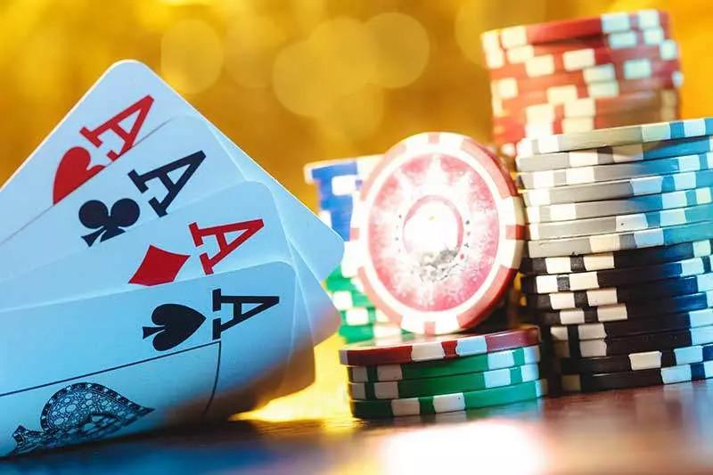 Jak se mohou projevovat varovné signály při problémech s hazardem?