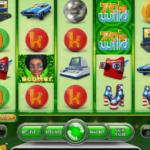 Výherní automat Funky Seventies