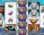 Výherní automat Siberian Slot Dual