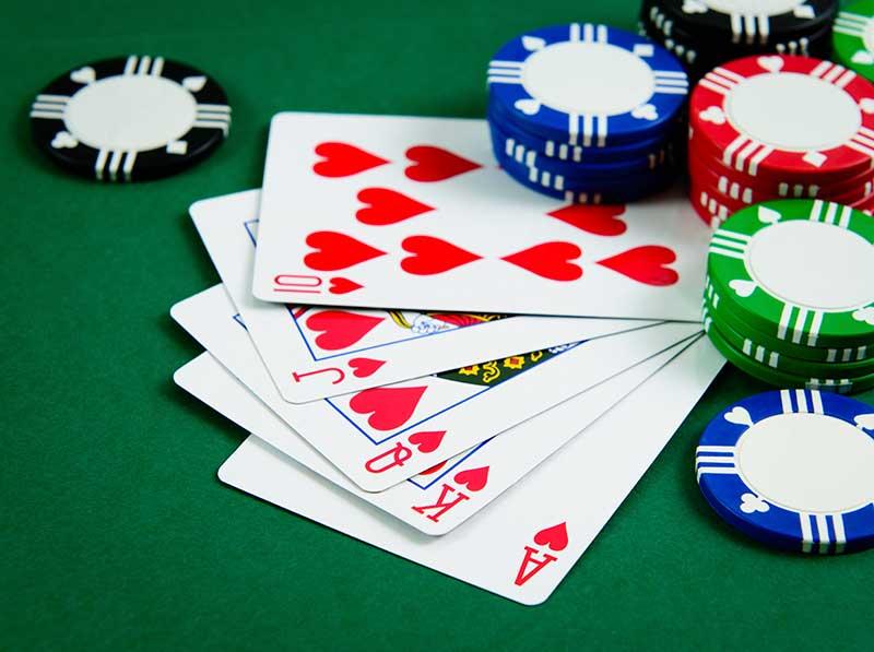 Jak vyhrát blackjack online