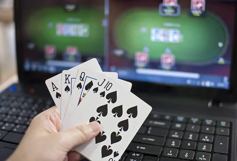 Jak hrát online blackjack zdarma?