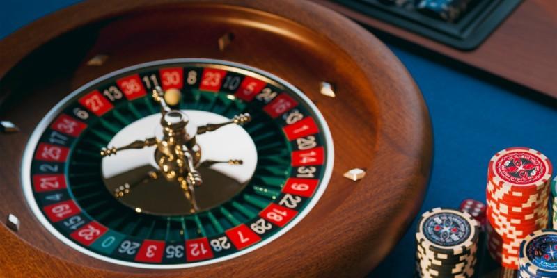 Ruleta – oblíbená stolní hra každého kasina