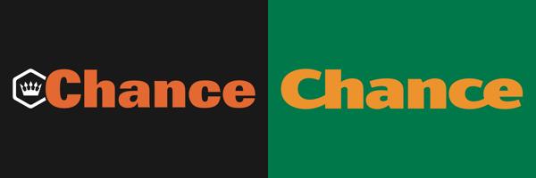 Chance loga