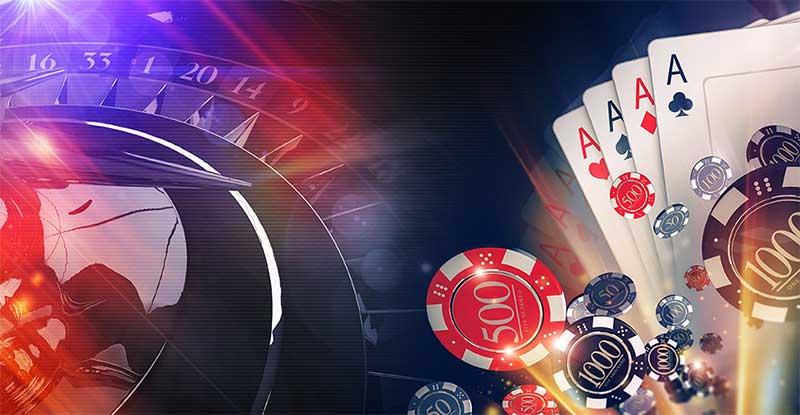 Je hraní online casino her bezpečné?