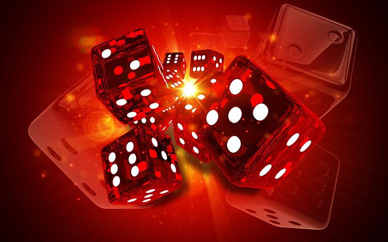 Kostky – Jak hrát kostky v casinu?
