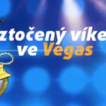 Roztočený víkend v Tipsport Casino