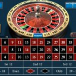 Fortuna Casino Diamond Bet Ruleta