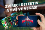 Fortuna Casino automat Ace Ventura