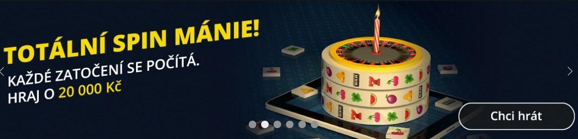 Fortuna Casino pořádá soutěž o podíl ze 150 000 Kč na automatech