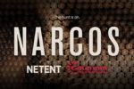 NetEnt Narcos