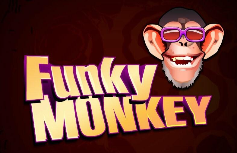 Online automat Funky Monkey