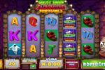 Fairground Fortunes hrací automat