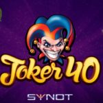 Synot automaty Joker 40